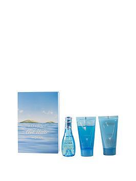 davidoff-cool-water-30mlnbspedt-50mlnbspbody-lotion-and-50mlnbspshower-gel