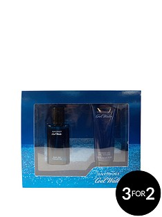 davidoff-cool-water-40mlnbspedt-and-75ml-shower-gel-gift-set