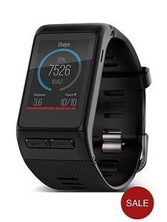 garmin-vivoactive-heart-rate-gps-smart-watch-black