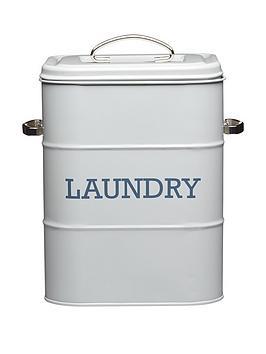 living-nostalgia-living-nostalgia-laundry-soap-tin-19x16x27cm