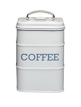 living-nostalgia-living-nostalgia-coffee-canister-11x17cm