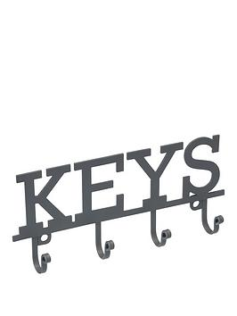 living-nostalgia-key-hook