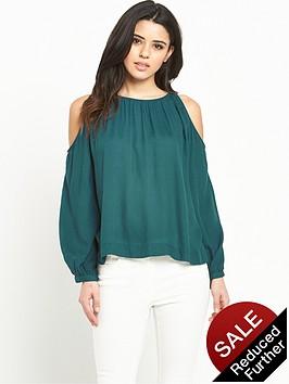 vero-moda-fridanbspbutton-cold-shoulder-top
