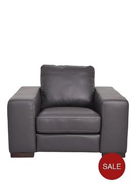 sandy-premium-leather-armchair
