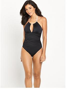 pour-moi-bahamas-neck-ring-control-swimsuit