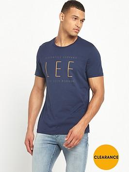 lee-brand-t-shirt