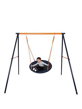 hedstrom-fabric-nest-swing
