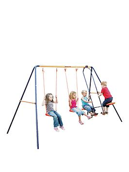 hedstrom-neptune-double-swing-amp-glider