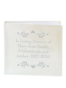 personalised-sentiments-photo-album