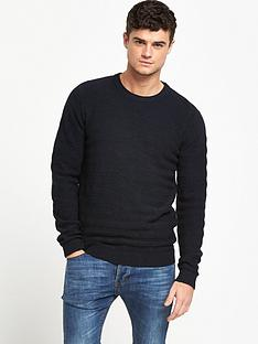 selected-homme-carnaby-crew-neck-jumper