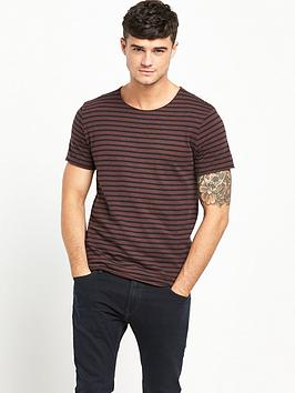 selected-homme-monte-tee