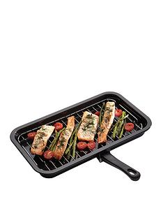 kitchen-craft-kitchen-craft-non-stick-enamel-grill-pan-40x23cm