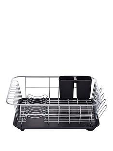 kitchencraft-dish-drainer-with-drip-tray-42x305x15cm