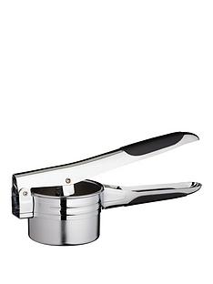 kitchencraft-chrome-plated-ricer