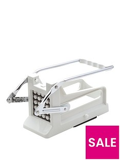 kitchencraft-potato-chipper-with-stainless-steel-blades