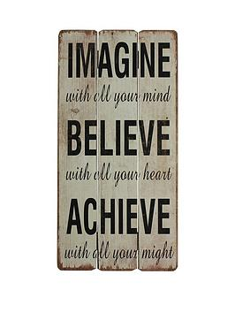 imagine-believe-achieve-wall-art