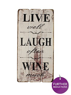 live-laugh-wine-wall-art