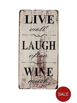 live-laugh-wine-wall-art