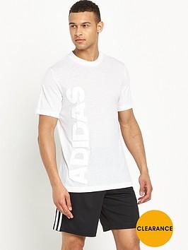 adidas-basic-linear-logo-t-shirt