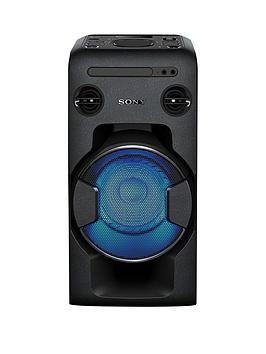 sony-mhcv11-high-power-home-audio-system-with-bluetooth-black