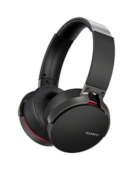 sony-mdr-xb950bt-premium-bluetooth-extra-bassnbspover-ear-headphones-black