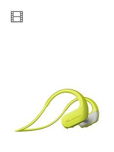 sony-nw-ws413-4gbnbspwaterproof-all-in-one-walkman-lime