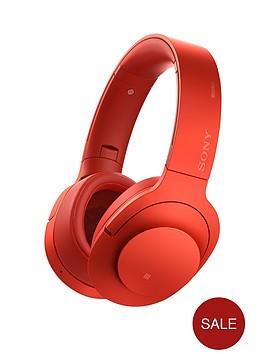 sony-mdr-100abn-hear-on-wireless-headphones-red