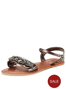 v-by-very-dazzle-embellished-metallic-flat-sandal
