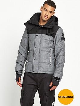 superdry-snow-box-padded-mens-jacket-grey-marlblack