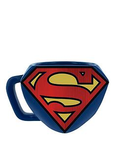 superman-superman-shaped-mug