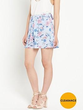 miss-selfridge-floral-wrap-flippy-skirt-petite