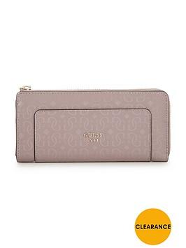 guess-zip-around-purse