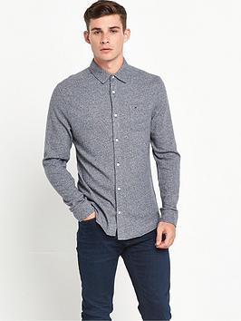 hilfiger-denim-long-sleeve-flannel-shirt
