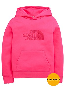 the-north-face-older-girls-drew-peak-hoodie