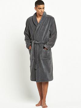 tommy-hilfiger-icon-shawl-collar-robe