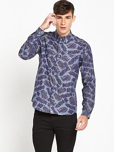 pretty-green-estonfield-long-sleeve-printed-shirt