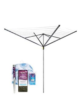minky-50m-easy-breeze-rotary-airer-plus-accessories