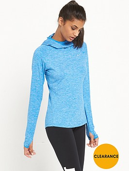 nike-dry-element-running-hoodie-bluenbsp