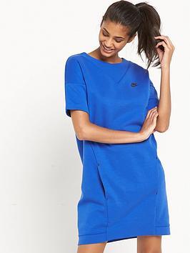 nike-tech-fleece-dress