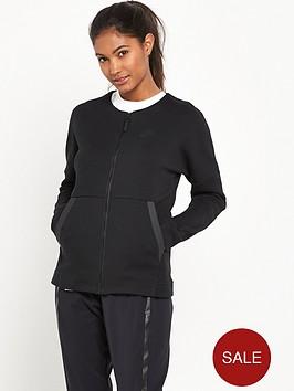 nike-tech-fleece-bomber-jacket