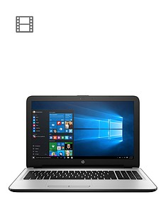 hp-15-af126na-a8-7410-quad-processor-4gb-ram-1tb-storage-156-inch-laptop-with-amd-radeon-r5-graphics-and-optional-microsoft-office-365-white-silver