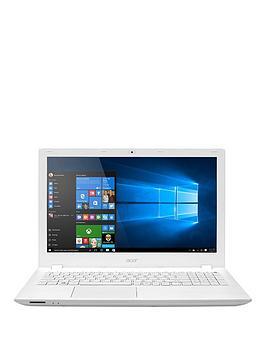 acer-e5-573-intelreg-pentiumreg-processor-8gb-ram-2tb-storage-156-inch-laptop-with-optional-microsoft-office-365-white