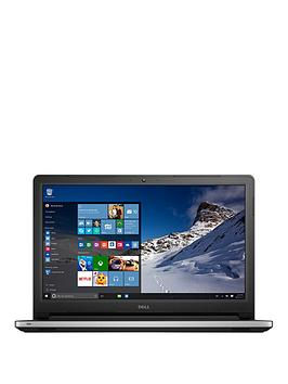 dell-inspiron-15-5559-intelreg-coretrade-i7-processor-8gb-ram-1tb-storage-156-inch-laptop-with-amd-2gb-graphics-and-optional-mircosoft-office-365-silver