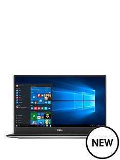 dell-xps-13-9350-intelreg-coretrade-i7-processornbsp8gb-ramnbsp256gb-ssd-133-inch-laptop-aluminium