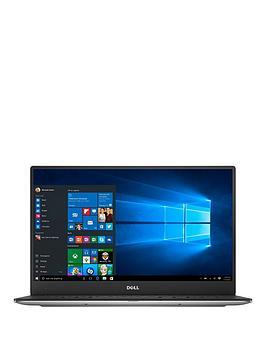 dell-xps-13-9350-intelreg-coretrade-i7-processornbsp8gb-ramnbsp256gb-ssd-133-inch-laptop-aluminium