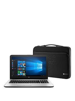 hp-hp-15-ac178na-intelreg-coretrade-i3-processor-6gb-ram-1tb-storage-156-inch-laptop-with-intelreg-hd-graphics-and-optional-microsoft-office-365-whitesilver