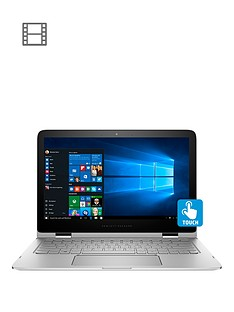 hp-spectre-x360-13-4118na-intelreg-coretrade-i5-processornbsp8gbnbspramnbsp256gb-ssd-133-inch-full-hd-touchscreen-2-in-1-laptop-with-intelreg-hd-graphics-natural-silver