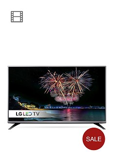 lg-43lh541v-43-inch-full-hd-freeviewnbsptv-with-metallic-design