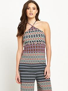 v-by-very-co-ord-tie-neck-halter-jersey-vest