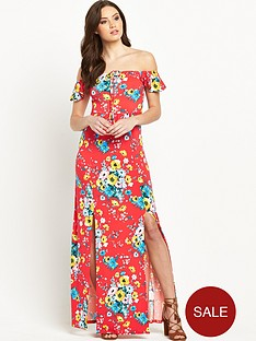 v-by-very-split-front-jersey-maxi-dress